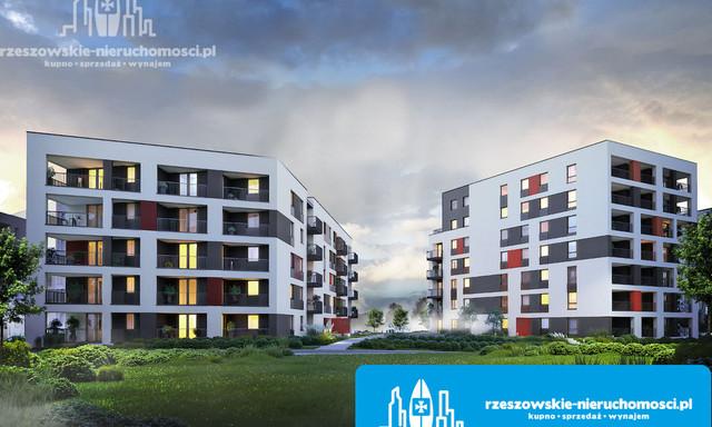 Mieszkanie na sprzedaż <span>Rzeszów, Baranówka, Krakowska</span>