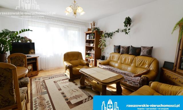 Mieszkanie na sprzedaż <span>Rzeszów, Krakowska-Południe, Karola Lewakowskiego</span>