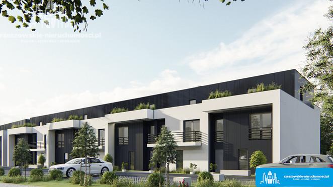Morizon WP ogłoszenia   Mieszkanie na sprzedaż, Rzeszów Biała, 60 m²   0382