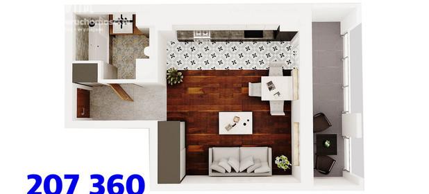 Mieszkanie na sprzedaż 32 m² Rzeszów Lwowska - zdjęcie 2