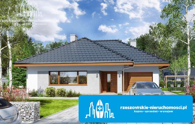 Morizon WP ogłoszenia | Dom na sprzedaż, Rzeszów Lwowska, 120 m² | 7336