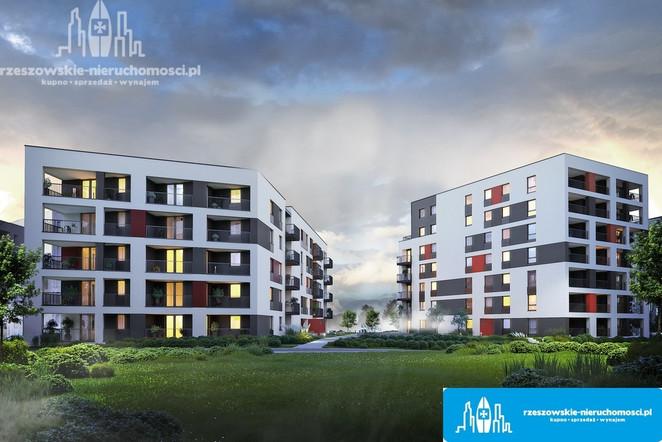 Morizon WP ogłoszenia | Mieszkanie na sprzedaż, Rzeszów Baranówka, 39 m² | 8187