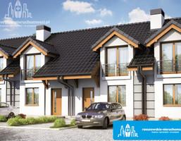 Morizon WP ogłoszenia   Dom na sprzedaż, Rzeszów Przybyszówka, 102 m²   6420
