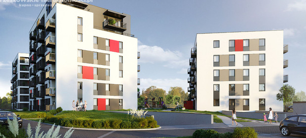 Mieszkanie na sprzedaż 54 m² Rzeszów Baranówka Krakowska - zdjęcie 3