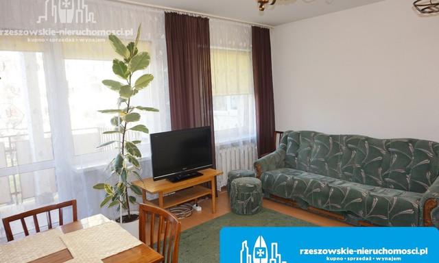 Mieszkanie na sprzedaż <span>Rzeszów, Krakowska-Południe, Wiktora Zbyszewskiego</span>
