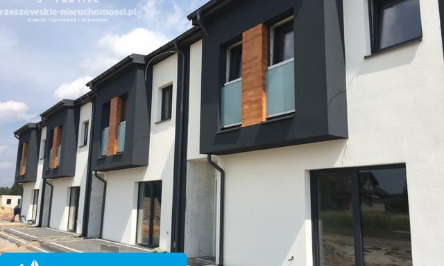 Mieszkanie na sprzedaż <span>Rzeszowski, Trzebownisko, Zaczernie</span>