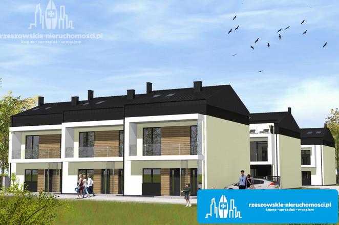 Morizon WP ogłoszenia   Mieszkanie na sprzedaż, Rzeszów Drabinianka, 91 m²   1162