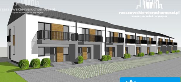Mieszkanie na sprzedaż 57 m² Rzeszów Miłocińska - zdjęcie 1