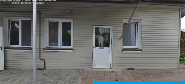 Magazyn do wynajęcia 100 m² Rzeszów Miłocin - zdjęcie 1