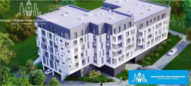 Morizon WP ogłoszenia   Mieszkanie na sprzedaż, Rzeszów Pobitno, 52 m²   8178