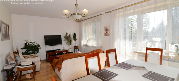 Dom na sprzedaż 109 m² Rzeszów Ustrzycka - zdjęcie 1