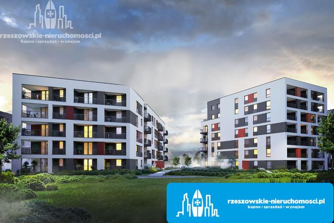 Morizon WP ogłoszenia   Mieszkanie na sprzedaż, Rzeszów Baranówka, 54 m²   2553
