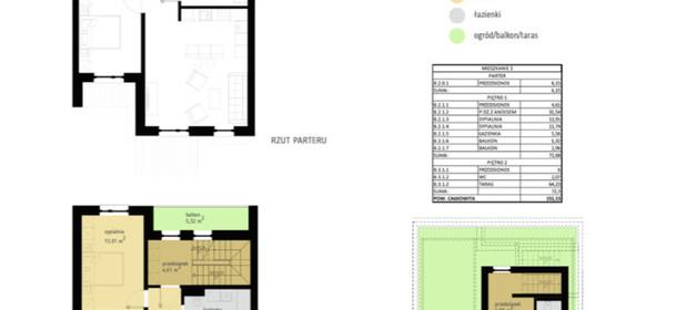 Mieszkanie na sprzedaż 81 m² Rzeszów Budziwój - zdjęcie 3