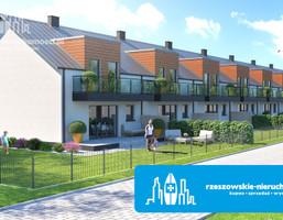 Morizon WP ogłoszenia   Dom na sprzedaż, Rzeszów Warszawska, 115 m²   6167