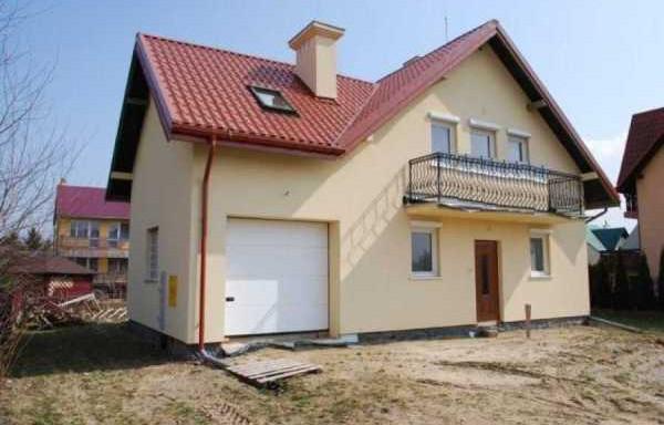 Dom do wynajęcia <span>Rzeszów, Pobitno</span>