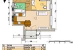 Morizon WP ogłoszenia | Mieszkanie na sprzedaż, Rzeszów Słocina, 41 m² | 5817
