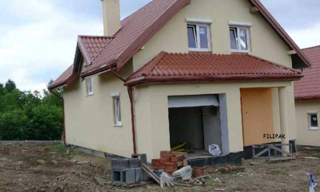 Dom na sprzedaż <span>Rzeszów, Przybyszówka</span>