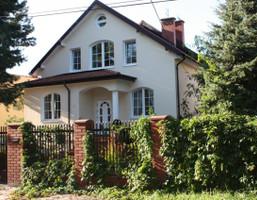 Morizon WP ogłoszenia   Dom na sprzedaż, Warszawa Wawer, 260 m²   9485