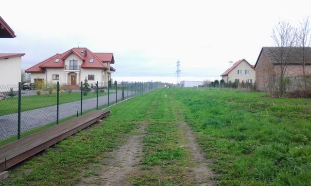 Działka na sprzedaż <span>Pruszkowski, Michałowice, Sokołów</span>