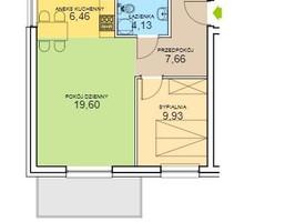 Morizon WP ogłoszenia | Mieszkanie na sprzedaż, Łężyca, 48 m² | 2333