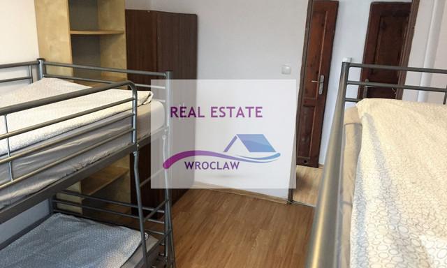 Dom do wynajęcia <span>Wrocław, Fabryczna, Oporów</span>