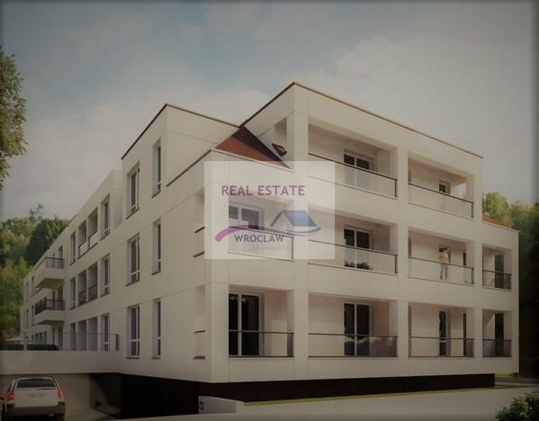 Morizon WP ogłoszenia   Mieszkanie na sprzedaż, Wrocław Żerniki, 41 m²   0319
