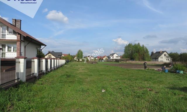 Działka na sprzedaż <span>Warszawski Zachodni, Stare Babice, Lipków</span>