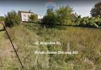 Morizon WP ogłoszenia | Działka na sprzedaż, Częstochowa Gnaszyn-Kawodrza, 4439 m² | 5165