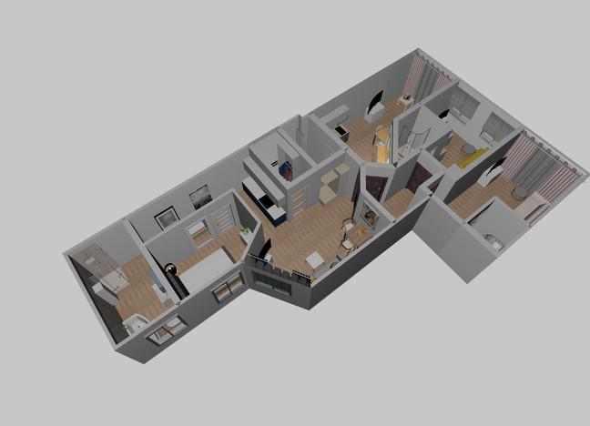 Morizon WP ogłoszenia | Mieszkanie na sprzedaż, Szczecin Centrum, 92 m² | 0939