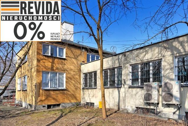 Morizon WP ogłoszenia   Biuro na sprzedaż, Warszawa Okęcie, 839 m²   6284