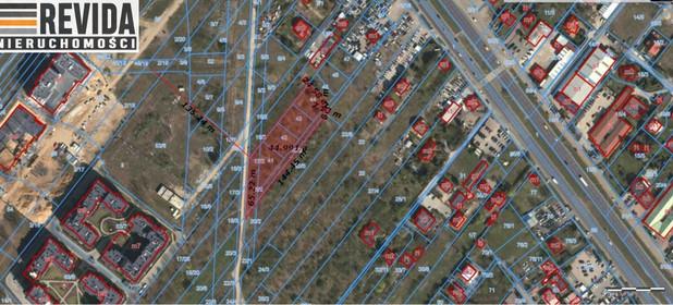 Działka na sprzedaż 4074 m² Warszawa Białołęka Nowodwory - zdjęcie 3