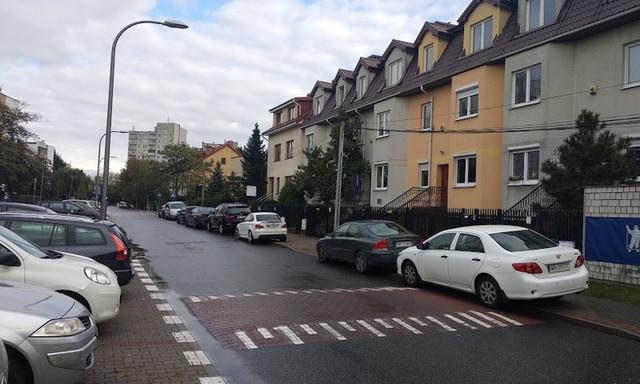 Dom na sprzedaż <span>Warszawa, Wilanów, Pastewna</span>