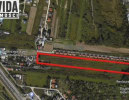 Morizon WP ogłoszenia | Działka na sprzedaż, Warszawa Wawer, 13500 m² | 1290