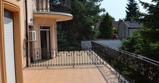 Dom do wynajęcia 627 m² Warszawa Ursynów Żołny - zdjęcie 3
