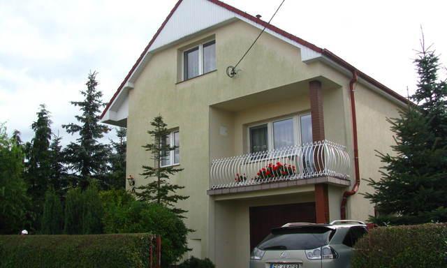Dom na sprzedaż <span>Gorzów Wielkopolski, Zawarcie, Morelowa</span>