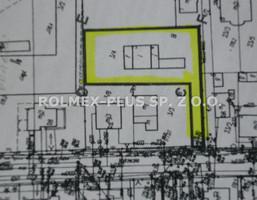 Morizon WP ogłoszenia | Działka na sprzedaż, Lublin Dziesiąta, 1040 m² | 1866