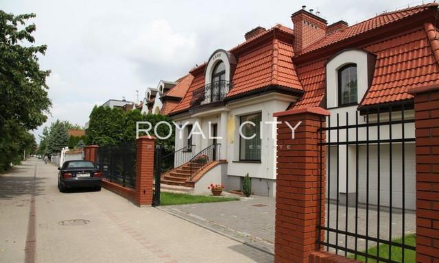 Dom na sprzedaż <span>Warszawa, Ochota</span>
