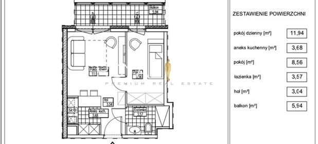 Mieszkanie na sprzedaż 31 m² Warszawa Wola al. Prymasa Tysiąclecia - zdjęcie 1