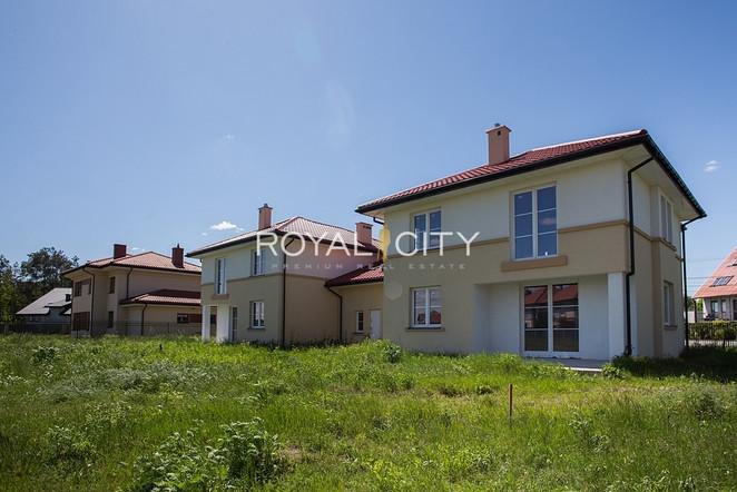 Morizon WP ogłoszenia   Dom na sprzedaż, Konstancin-Jeziorna, 160 m²   1727