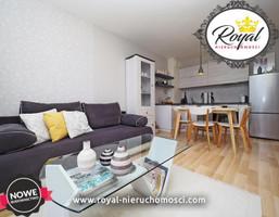 Morizon WP ogłoszenia | Mieszkanie na sprzedaż, Koszalin Hallera, 31 m² | 7146