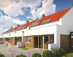 Morizon WP ogłoszenia | Mieszkanie w inwestycji Osiedle Rozalin, Lusówko, 90 m² | 4420