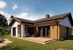 Morizon WP ogłoszenia | Dom w inwestycji Osiedle Rozalin, Lusówko, 120 m² | 1990