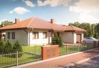 Morizon WP ogłoszenia | Dom w inwestycji Osiedle Rozalin, Lusówko, 138 m² | 1985