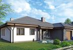 Morizon WP ogłoszenia | Dom w inwestycji Osiedle Rozalin, Lusówko, 138 m² | 1988