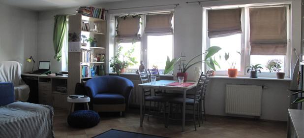 Mieszkanie do wynajęcia 42 m² Warszawa Ursynów Natolin Komisji Edukacji Narodowej - zdjęcie 3