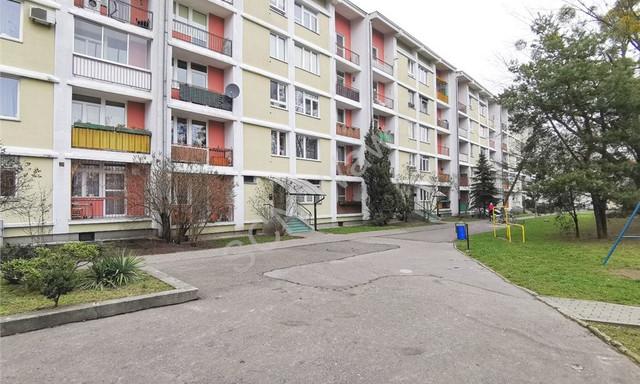 Mieszkanie na sprzedaż <span>Warszawa, Żoliborz, Krasińskiego</span>