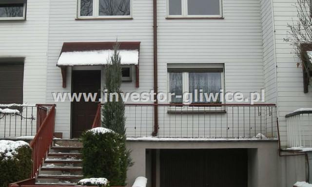 Dom do wynajęcia <span>Gliwice M., Gliwice, Obrońców Pokoju</span>
