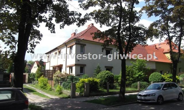 Dom na sprzedaż <span>Gliwice M., Gliwice, Centrum</span>