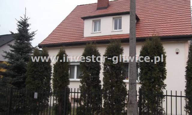 Dom do wynajęcia <span>Gliwice M., Gliwice, Żerniki</span>