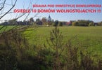 Morizon WP ogłoszenia | Działka na sprzedaż, Juchnowiec Kościelny, 11957 m² | 3795